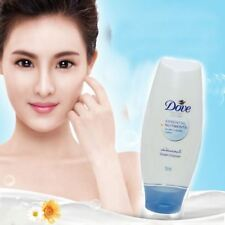 Dove Face Care Essential Nutrients Cream Cleanser for All Skin Type 150 ml