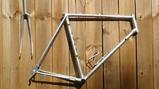ALAN Record aluminum frameset w/Campagnolo B/B   57cm
