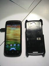 HTC One S - 16GB - Ceramic Black (T-Mobile) Smartphone