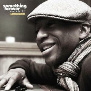 SLAKAH THE BEATCHILD - SOMETHING FOREVER Special Edition CD(NEW & SEALED) BBE
