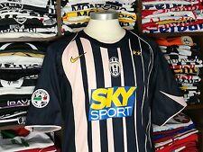 JUVENTUS FC away 2004/05 shirt - IBRAHIMOVIC #9 - Sweden-PSG-Inter-Milan-Jersey