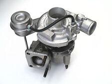 Turbocharger Alfa-Romeo 147 1.9 JTD / Fiat Doblo 1.9 JTD 77kw 46756155 + Gaskets