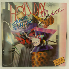 "Various ‎– Holiday Mix (...Another Mix By Raul Orellana) - Vinyl, 12"", 33 ⅓ RPM"
