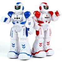 Ferngesteuerter Roboter für Kinder Hervorragender Spielzeug Spielzeug Robot G3Y1