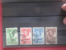 Colony Used Bechuanaland Stamps (Pre-1966)