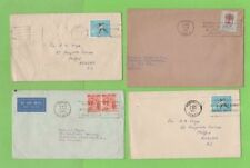 Slogan Cancel Cover British Colony & Territory Stamps