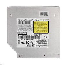 Pioneer BDR-UD03 Blu-ray BD-RE 9.5MM SATA Drive BD-ROM 6X 3D DL BDXL Dell M4400