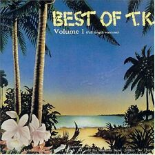 CD de musique britpop bestie