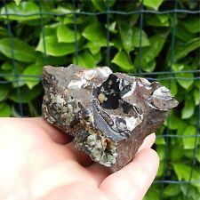 Minerali °°° ANAPAITE Verek - Ucraina (Code: MAN478C)