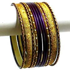 12 Indische Armreifen Armband Bollywood Churiyan Bangles Churiyan Bracelet Sari