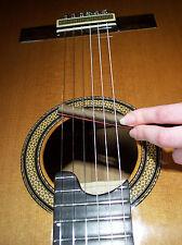 Rosette Flamenco Guitar Rasgueado & Tremolo Practice Tool - New