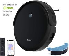 360 C50 Saugroboter Nass & Trocken (Alexa, App, 2600Pa, Fernbedienung, HEPA uvm)