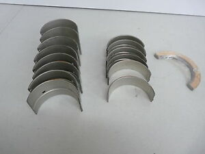 New A&I MB504 Main Bearing Washer Set Made for Case-IH(make offer)