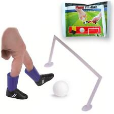 Jeux football avec les doigts - Mini jeu de foot pour mains - Jouet original