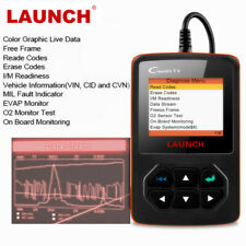LAUNCH Creader V+ OBD2 Automotive Scanner Fault Code Reader Diagnostic Tool