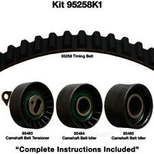Engine Timing Belt Kit-w/o Water Pump Dayco 95258K1