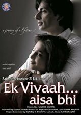 Ek Vivaah Aisa Bhi (Hindi DVD) (2008) (English Subtitles) (Brand New DVD)