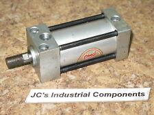 "PHD     1-1/8""  bore  X  1-1/4""  stroke   pneumatic cylinder"