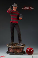 Freddy Krueger Premium Format Statue Sideshow Collectibles