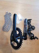 SRAM APEX 1X11 Gravel/Cyclocross Groupset