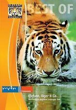 Elefant, Tiger & Co., Teil 03 (Tiger) | DVD | Zustand gut