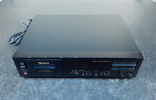 Nakamichi DR-8 Two-Head Cassette Deck Stereo Tape Player Recorder     (3b16)