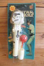Vintage 1996 CHUPA CHUPS Pen Pop STAR WARS Darth Vader Collectable Sealed