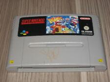 PLOK Super Nintendo SNES