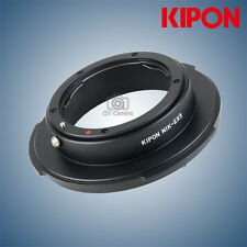 New Kipon Adapter for Nikon F Mount Lens to Sony EX3 PMW-EX3 Camera Camcorder