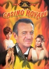 Dvd Casino Royale - (1967)  *** Contenuti Extra *** ....NUOVO