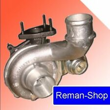 Turbocharger Vivaro Trafic 2.5 135hp (2003-) ; 714652-1 714652-5005S 1441100QAE