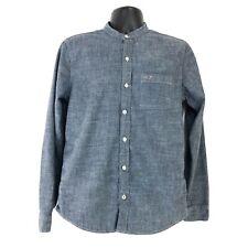 Men's Hollister Button Down Shirt -Size M