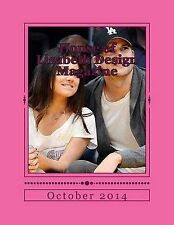 NEW House of Lisabeth Design Magazine (Volume 2) by Design & Concepts LLC