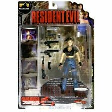Palisades Resident Evil Action Figures Series 2 Claire Redfield Bloody Version