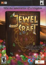Jewel Craft (PC-CD, 2007) for Windows XP/Vista - NEW CD in SLEEVE