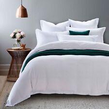 White Velvet Fur QUEEN Size Quilt Cover Doona Duvet Luxury Soft Quality Bed Set