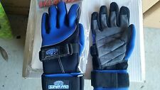 water ski gloves ron marks super pro