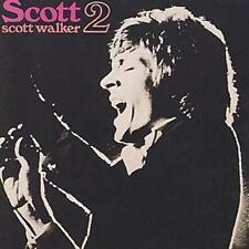 *NEW* CD Album Scott Walker - Scott 2 (Mini LP Style Card Case)