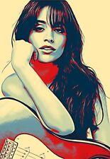 Camila Cabello Poster A5 A4 A3 A2 A1