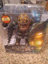 NECA BioShock 2: Big Daddy Action Figure