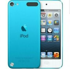 Apple iPod Touch light blue
