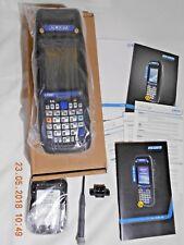 i.Roc Ci70 -Ex  Intrinsically Safe PDA Computer NEW SURPLUS , NEW IN BOX