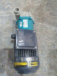 ARGAL Centrifugal Pump 2900 RPM 0.75 KW