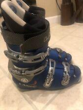 Lange 130 LF Race Ski Boots Men Size 9/9.5   317mm