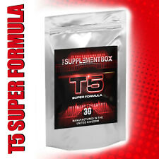 STRONGEST SAFE LEGAL DIET SLIMMING PILLS TABLETS VERY FAST WEIGHT LOSS T5SF