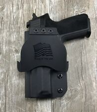 OWB PADDLE Holster Sig Sauer P229 Kydex  Retention SDH
