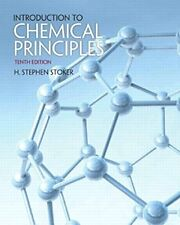 Introduction to Chemical Principles (10th Edition)
