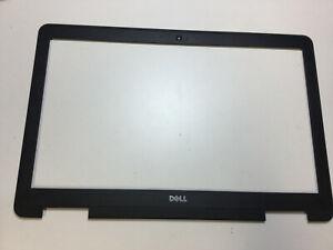 Dell Latitude E5540 Display Rahmen,LCD Front Bezel mit/with Webcam window 0NR5CC
