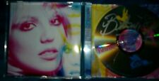 Britney Spears GREAT SIGNATURE Signed CD with New Insert with Jewel Case