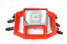 85 Honda ATC250R Front Center Headlight